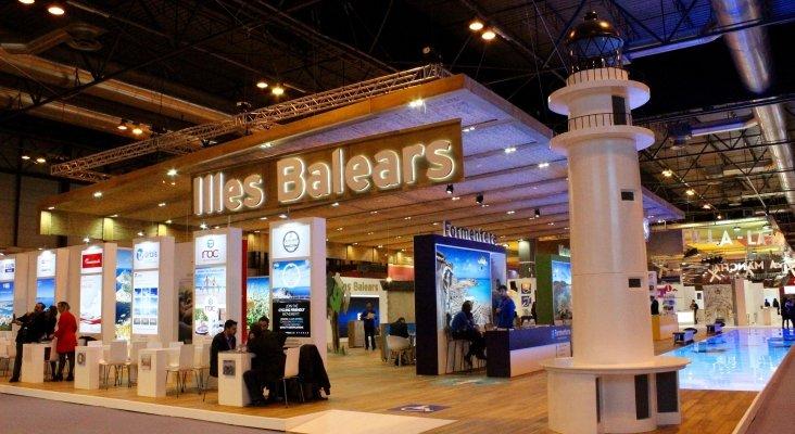 Los TT.OO. anuncian una caída del turismo alemán en Baleares del 10%