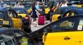 Cataluña castigará con 250 euros a los taxistas que discriminen el catalán | Foto: La Sexta