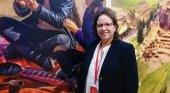 Sandra Doig, subdirectora de Promoción del Turismo Receptivo de la Comisión de Promoción del Perú para la Exportación y el Turismo (Promperú)