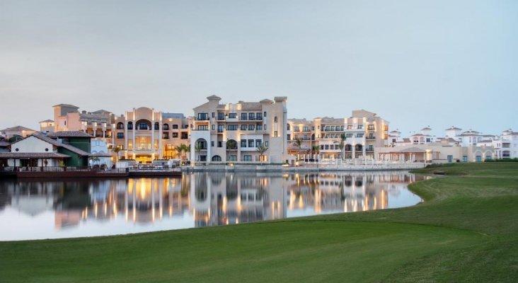 Murcia gana dos nuevos hoteles gracias al Aeropuerto de Corvera| Foto:  DoubleTree by Hilton La Torre Golf & Spa Resort- Booking