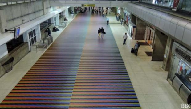 Aeropuerto de Caracas (Venezuela) |Foto: El Comercio