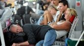 Eurocontrol vaticina otro verano de caos aéreo