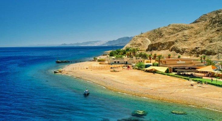 Iberostar debuta en Egipto con 13 hoteles  Foto: Hurgada, Egipto- getyourguide.es