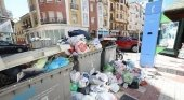 Asociación de viviendas turísticas recurre la tasa de basura de Málaga | Foto: Sur