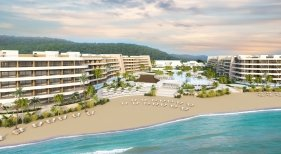 H10 Hotels inicia las obras de su primer resort en Jamaica
