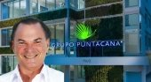 Frank Rainieri representará a R. Dominicana en España   Foto: grupopuntacana.com.do