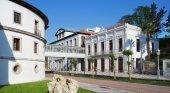 Un grupo balear, a punto de adquirir el complejo Las Caldas (Asturias) | Foto: Gran Hotel, del complejo Las Caldas Villa Termal- lascaldasvillatermal.com