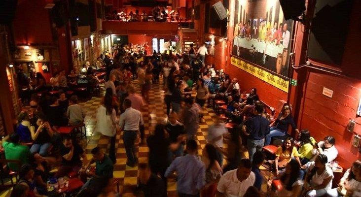 El País Vasco prohíbe la entrada gratis de mujeres en discotecas| Foto: El Confidencial