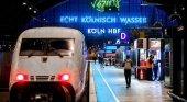 Alemania busca maquinistas ferroviarios en España | Foto: El Confidencial