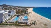 RIU cierra un año récord en inversiones y afronta 2019 con siete nuevas aperturas | Foto: Hotel Riu Palace Baja California