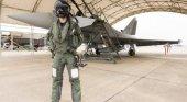 Preocupa la fuga de pilotos del Ejército del Aire hacia aerolíneas | fuente abc