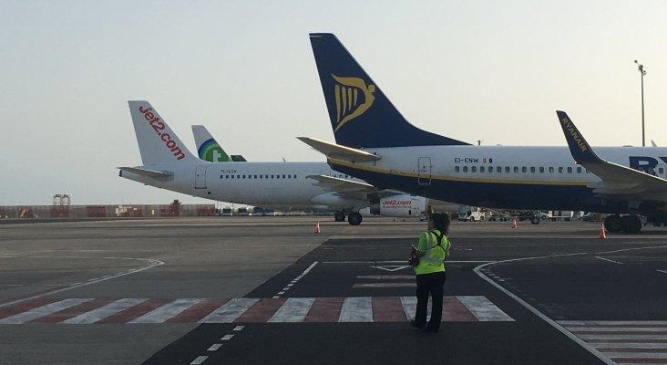 El 46% de los aeropuertos europeos está en números rojos | foto: tourinews