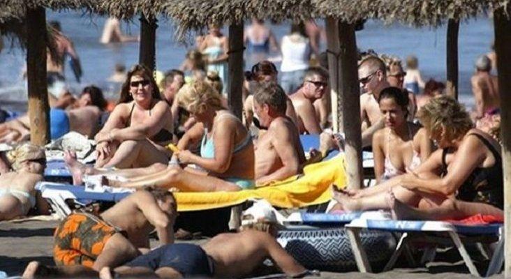 Canarias, única comunidad autónoma en perder turistas extranjeros en 2018| Foto: eldiario.es