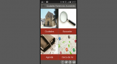 Ciudades Patrimonio lanza una 'app' de turismo accesible