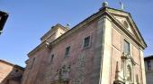 La falta de vocación está acabando con uno de los atractivos de Toledo | Foto: Convento de las Madres Capuchinas- clm24.es
