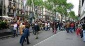 Un nuevo 'strip club' en La Rambla (Barcelona) amenaza el turismo familiar| Foto: Yearofthedragon  CC BY-SA 3.0