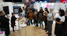 Presencia de Tenerife en el Salon des Vacances (Bélgica)