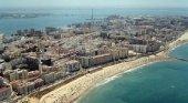 Un tsunami podría golpear de nuevo el golfo de Cádiz | Foto: Sur