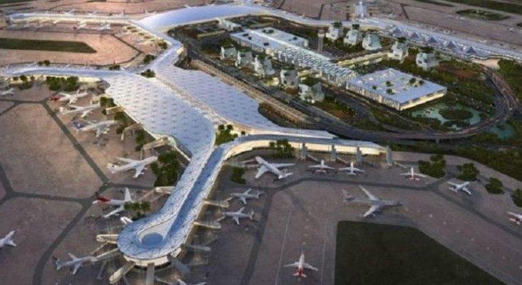 Semana decisiva para la construcción del nuevo aeropuerto internacional de Creta|Foto: Greek Reporter