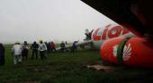 Jornadas de terror para los pasajeros de Lion Air
