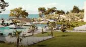 Thomas Cook se estrena en tres islas griegas | Foto: Sentido Thasos Imperial, nuevo hotel ofertado por Neckermann Reisen- sentidohotels.com