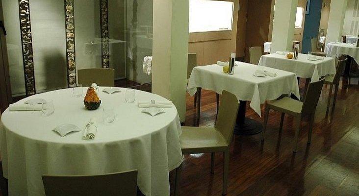 Cierra un restaurante estrella Michelin en Valencia por la muerte de una comensal | Foto: restaurantes.com