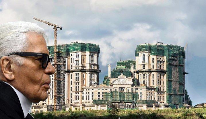 Grand Lisboa Palace (Macao)