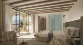 Las aperturas hoteleras más esperadas en Baleares | Foto: Hotel Creu de Tau Art & Spa  (Capdepera, Mallorca) - expedia.es