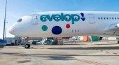 El nuevo A350 de Evelop reforzará los hoteles de Barceló en el Caribe