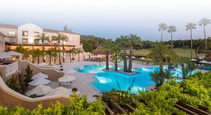 Un lujoso hotel de Alicante reabrirá en mayo bajo la marca Marriott   Foto: lasellagolfresort.com