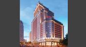El hotel Riu Plaza España abrirá sus puertas este verano