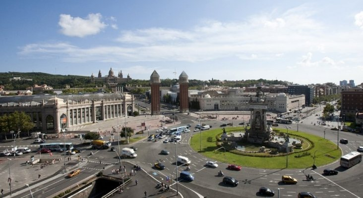 Fira de Barcelona invierte 380 millones para defenderse de Lisboa© Fira de Barcelona