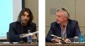 Ruptura temporal entre Air Europa y Ryanair | Foto: Javier Hidalgo, consejero delegado de Globalia (Izq.) y Michael O'Leary, consejero delegado de Ryanair