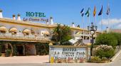 El flamenco y las motos, revulsivos para la ocupación hotelera en Jerez | Foto: Hotel La Cueva Park (Jerez)- hotellacueva.com