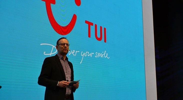 Ansgar Seibt, responsable de las Tarjetas de Fidelización y los Seguros de Viajes de TUI Deutschland