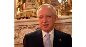 La Asociación Europea de Directores de Hotel nombra presidente a Ezio A. Indiani