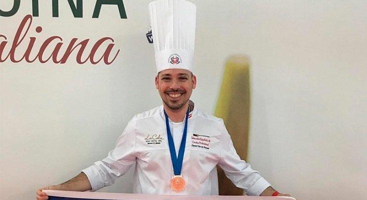 España consigue su primera medalla de bronce en la Global Chefs Challenge europea | Foto: Daniel García Peinado- La Cala Resort