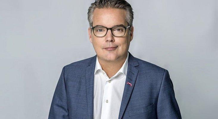 Rene Herzog, CEO de DER Touristik para Centroeuropa