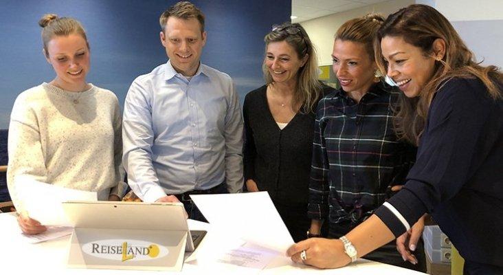 Reiseland elige Egipto para formar a sus futuros profesionales