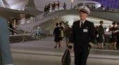 El aeropuerto de 'Atrápame si puedes' ahora es un hotel | Fotograma del filme- Clarín