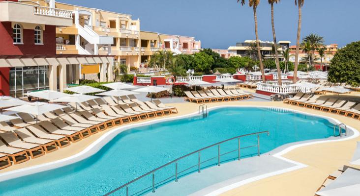 Las cadenas hoteleras refuerzan su apuesta por Canarias | Foto: Allegro Isora, Barceló Hotel Group- barcelo.com