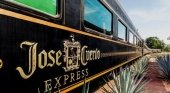 Un viaje en tren para saborear el tequila de forma diferente | Foto:  Jose Cuervo Express/Facebook vía Insider