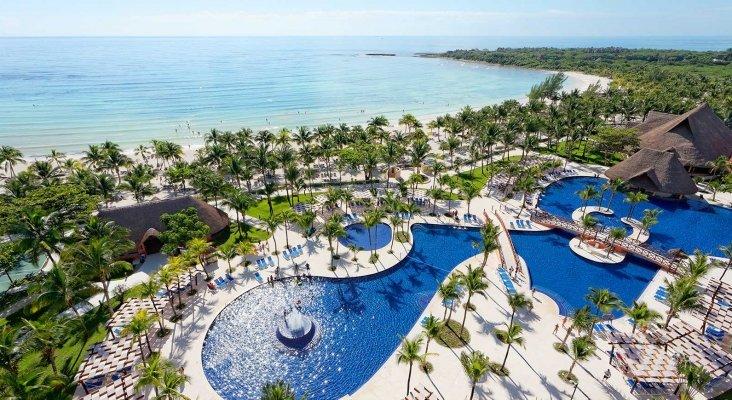 Hoteleras españolas controlan la mayoría de playas con bandera azul en R. Dominicana