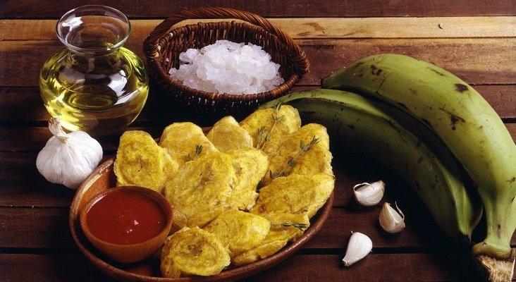 Santo Domingo revalida su título de Capital de la Cultura Gastronómica caribeña | Foto: Tostones