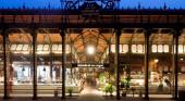El emblemático Mercado de San Miguel, en venta por 100 millones | Foto: El Confidencial