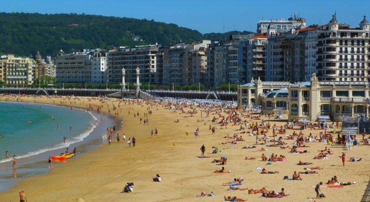 La Playa de La Concha entre las 25 mejores del mundo