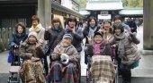 Japón despunta como destino de turismo accesible | Foto: KYODO