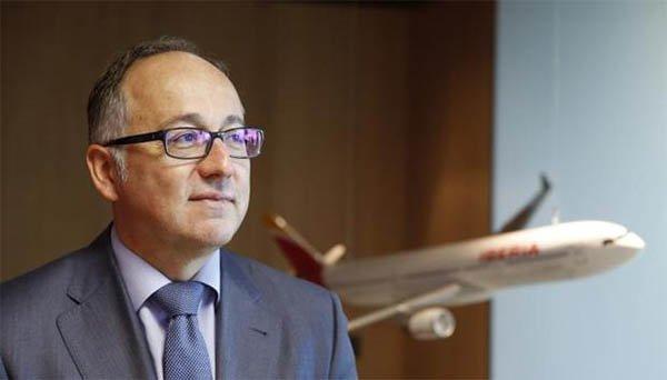 Luis Gallego verá dispararse su sueldo como CEO de IAG