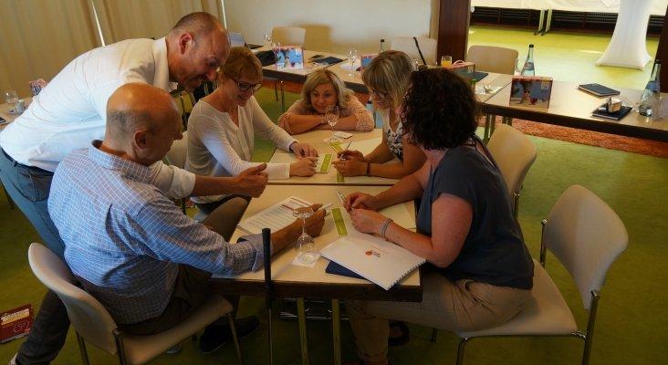 Meinreisespezialist convoca siete talleres de formación para el éxito empresarial Foto: Nielsen