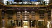 Hotel Hesperia Madrid Foto: Centraldereservas